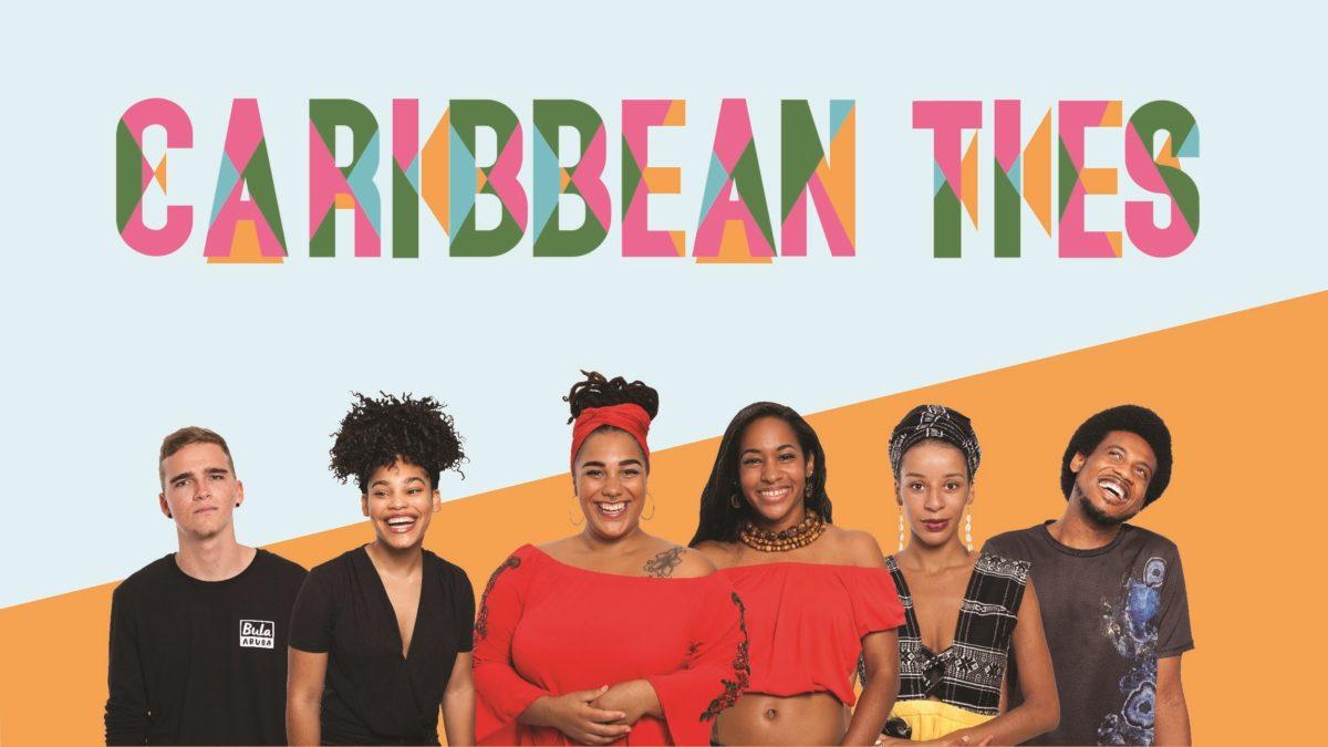 Caribbean Ties