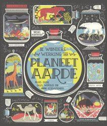 De wondere werking van planeet aarde