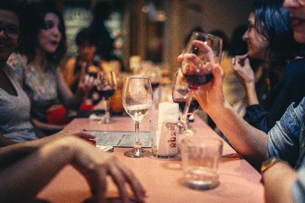 Spaanse wijnweek