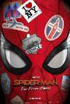 Spider Man Far From Home ps 1 jpg sd low ©2019 CTMG Inc All rights reserved