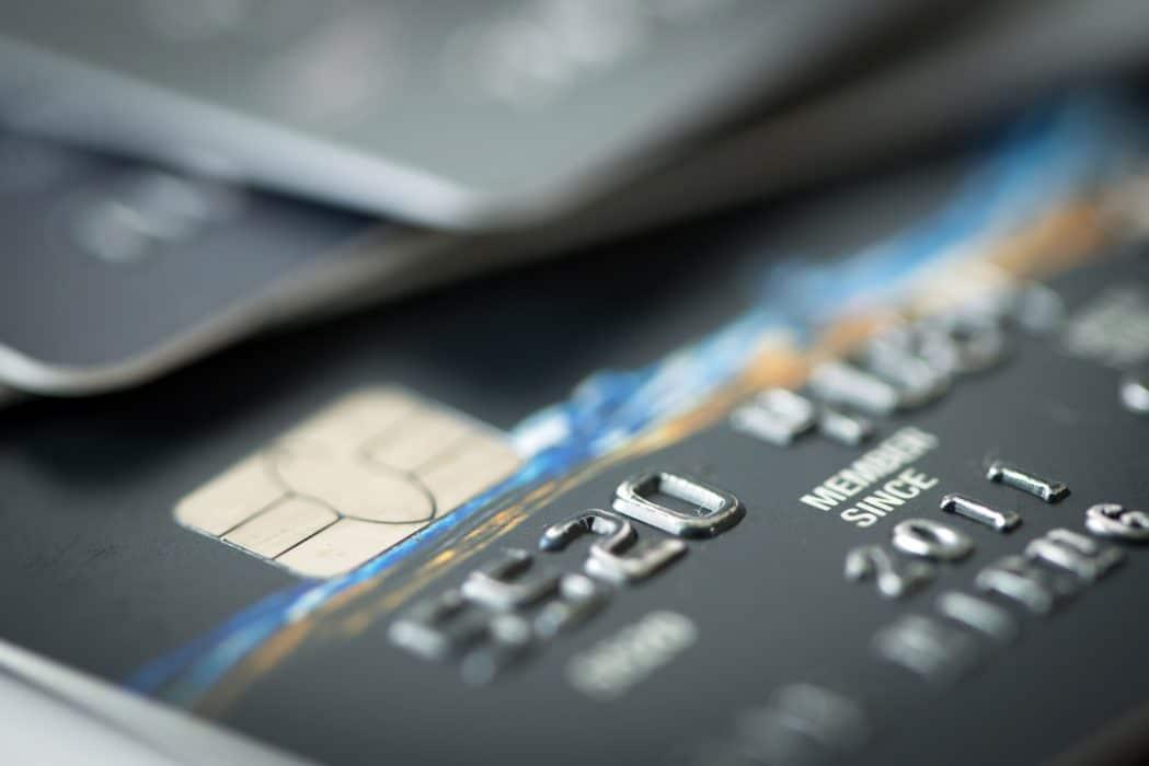creditcard macro