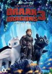 hoe tem je een draak 3 dvd