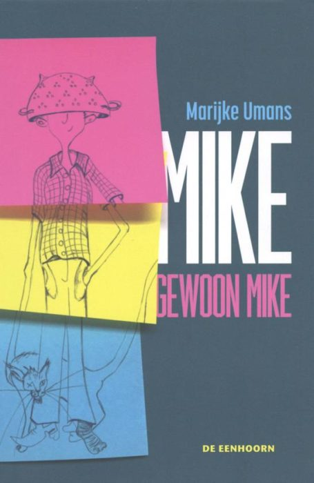 mike gewoon mike
