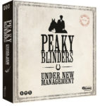 peaky binders bordspel just games