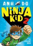 Ninja Kid 2 De vliegende Ninja