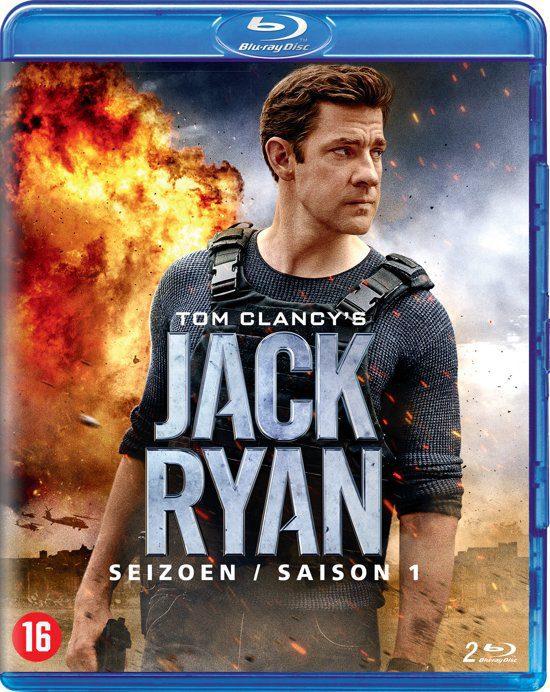 jack ryan seizoen 1