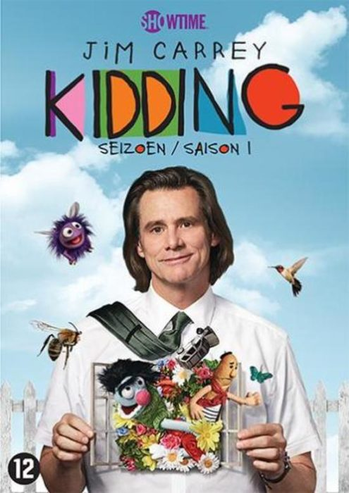 kidding seizoen 1