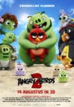 Angry Birds stemmencast poster 14aug