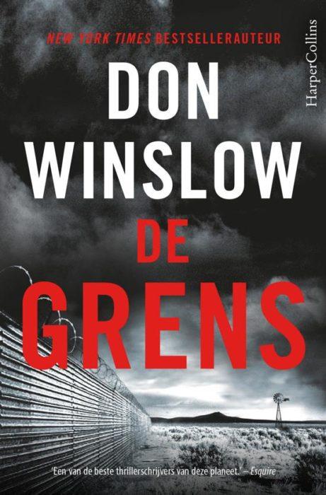 De Grens Don Winslow