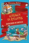 Geronimo Stilton Gevangen in Atlantis