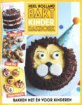 Heel Holland Bakt Kinder Bakboek