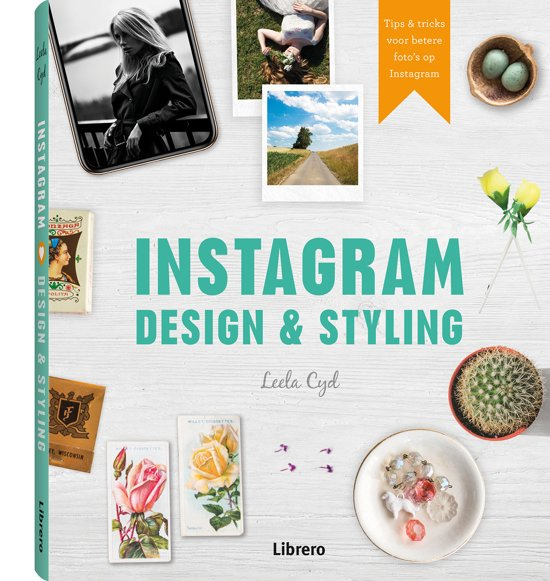 Instagram design en styling