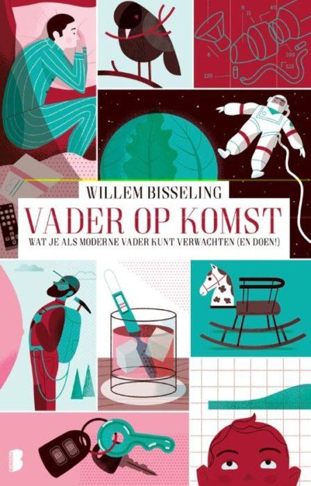 Vader op komst Willem Bisseling