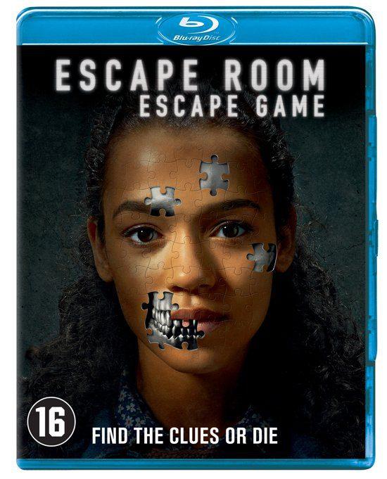 escape room packshot