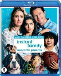 Instant family packshot