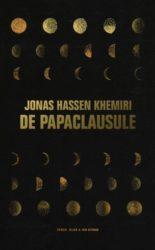 De papaclausule, Jonas Hassen Khemiri