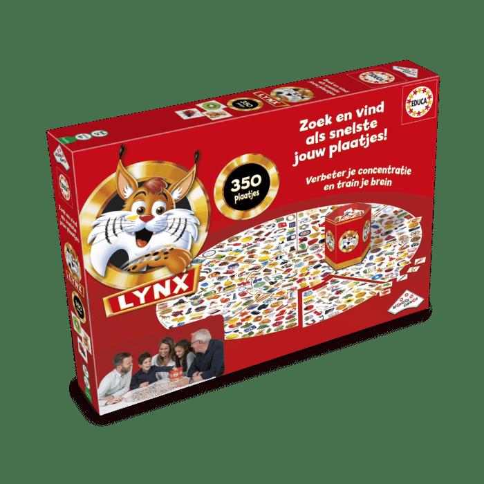 Lynx Box 3D