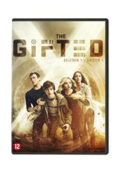 The Gifted - Seizoen 1
