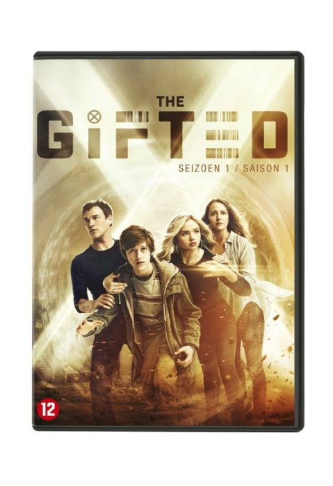 The Gifted Seizoen 1