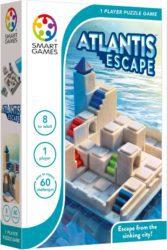 Atlantis Escape packshot