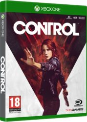 control packshot xbox one