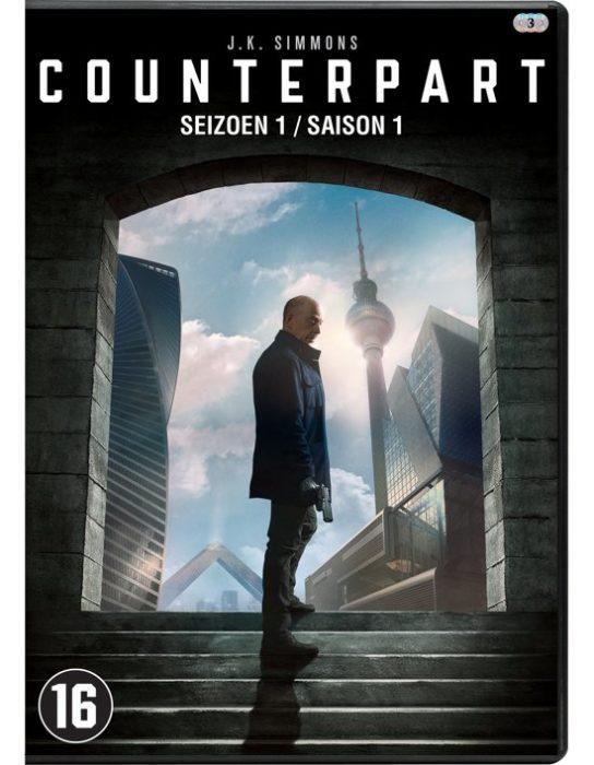 counterpart seizoen 1