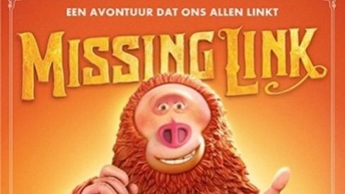 cropped missing link dvd
