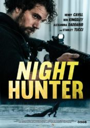 night hunter filmposter