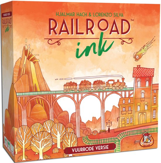 railroad ink packshot