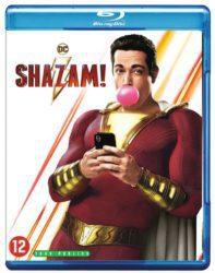 Shazam film