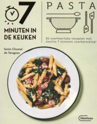 7 minuten in de keuken pasta