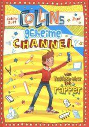 Collins Geheime Channel 2: van YouTube-ster tot rapper