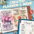 Creatief plannen en meer Rebecca Spooner