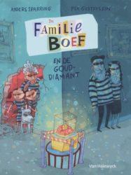 De Familie Boef en de Gouddiamant