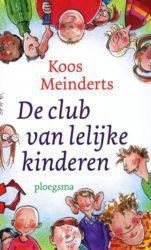 De club van Lelijke Kinderen, Koos Meinderts