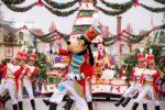 Disneyland Parijs 2019