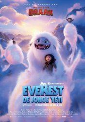 Everest De Jonge Yeti filmposter