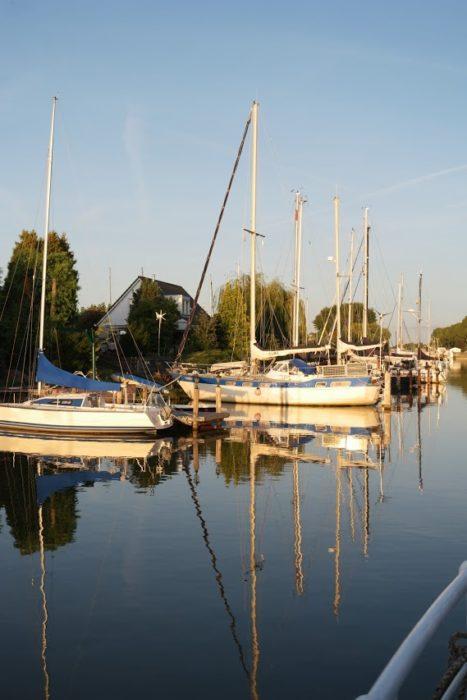 Flevoland MS Waddenzee 5