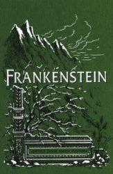 Frankenstein - Maria Postema