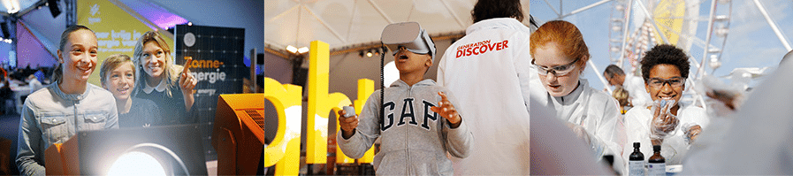 Generation discover festival 2