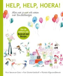 Help help hoera Een handleiding voor kinderfeestjes