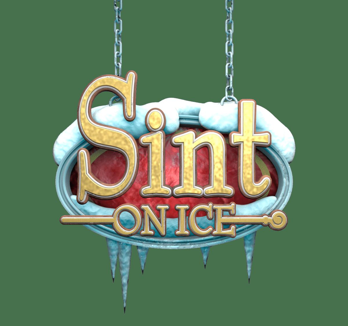 Sint on Ice
