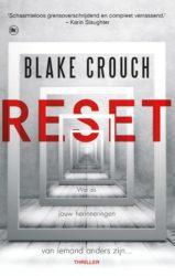 Reset - Blake Crouch