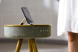 Salora AirTable de bluetooth table speaker 2