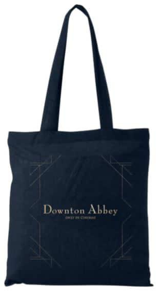 Tas Downton Abbey