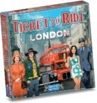 Ticket to Ride London 1