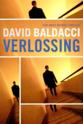 Verlossing, David Baldacci