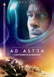 ad astra filmposter