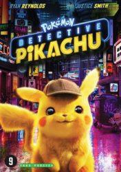 pokemon detective pikachu dvd packshot