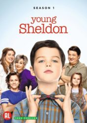 the young sheldon, seizoen 1
